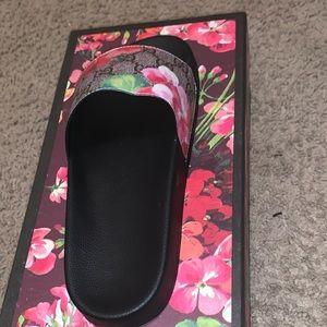 Women Gucci Slides